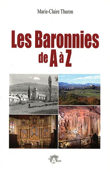 Les Baronnies de A à Z