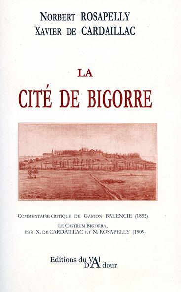 La cité de Bigorre