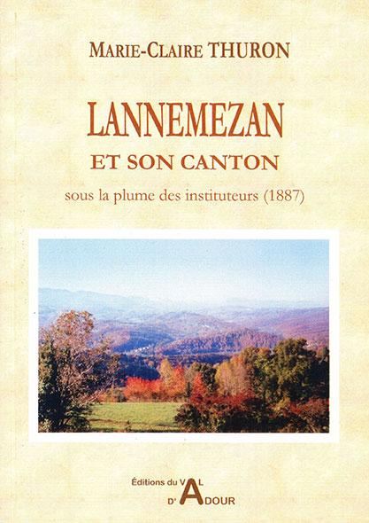 Lannemezan et son canton