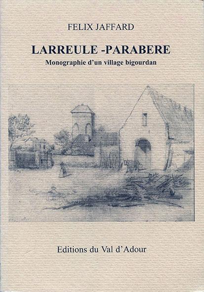 Larreule Parabere