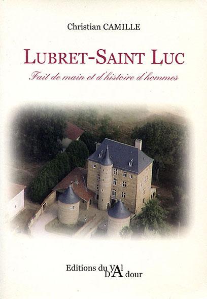 Lubret Saint LucLubret Saint Luc