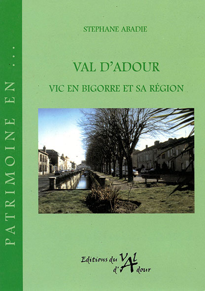 Vic en Bigorre et sa région
