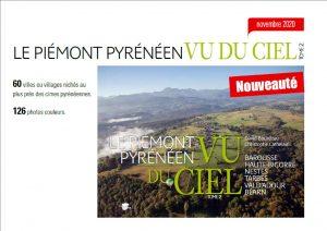 Le Piémont pyrénéen vu du ciel : tome 2